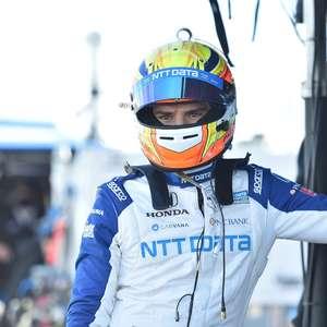 Palou lidera TL1 da Indy no Alabama com 19 pilotos no ...