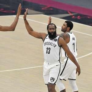 Vince Carter acredita no titulo do Brooklyn Nets em 2021