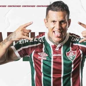 Raúl Bobadilla é anunciado como novo reforço do ...