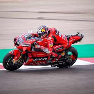 Miller comenta retorno de Marc Márquez à MotoGP após ...