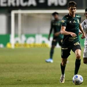 América-MG x Coimbra. Onde assistir, prováveis times e ...
