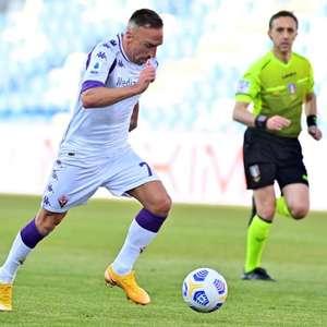 Fiorentina perde para o Sassuolo e ainda corre risco de ...