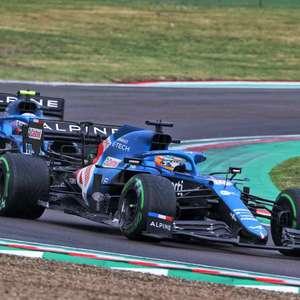Alonso herda 10° lugar em Ímola e faz primeiro ponto em ...