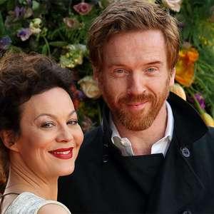 Damian Lewis escreve tributo emocionante para esposa ...
