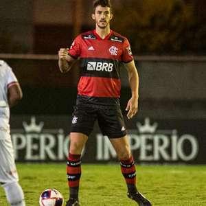 Desatenção? Flamengo sofre com gols em sequência no ...