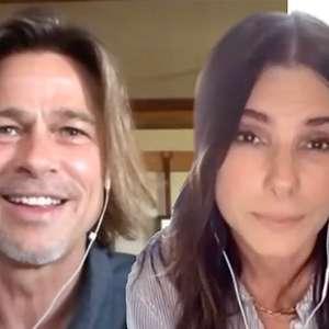 Brad Pitt e Sandra Bullock trocam participações ...