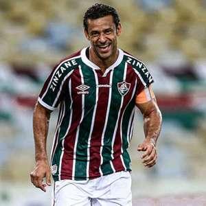 Em vídeo de bastidores do Fluminense, Fred exalta time e ...