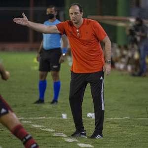 Ceni revela desconforto de Rodrigo Caio e projeta ...