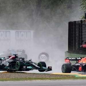 Band alcança 2º lugar com Fórmula 1 e chega perto do ...