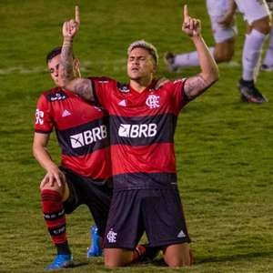 Pedro celebra volta, mas diz que trocaria gols por ...