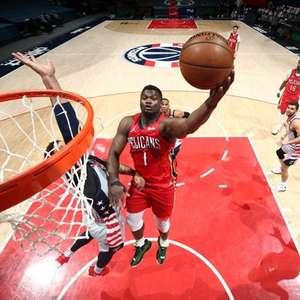 Zion Williamson - O Outlier da NBA