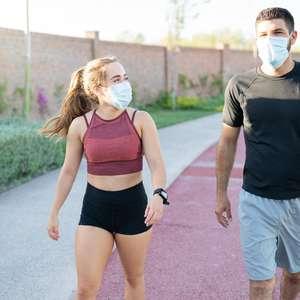 5 vantagens de incluir os amigos na hora de treinar