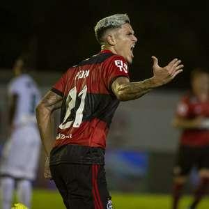 Pedro vê Flamengo 'pronto' e destaca importância de ...