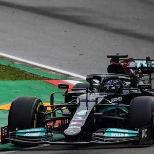 Confira voltas mais rápidas de cada piloto no GP da ...
