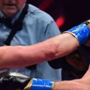 Ex-UFC desabafa após ser nocauteado por youtuber: 'É ...