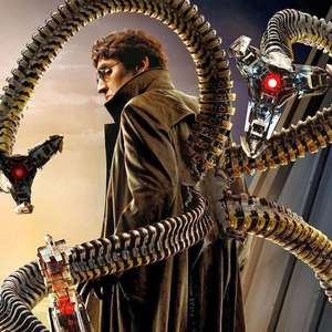 Alfred Molina confirma volta como Doutor Octopus no ...
