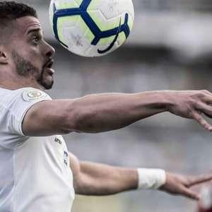 Santos inscreve mais cinco jogadores na Copa Libertadores