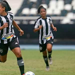 Botafogo empata com o Bahia em sua estreia na Série A1 ...