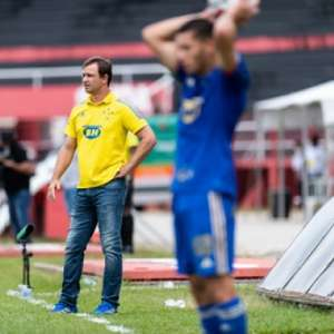 Felipe Conceição analisa derrota do Cruzeiro e crItica ...