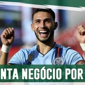 Boletim: Palmeiras divulga lista da Libertadores sem ...