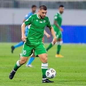 Ao L!, Bruno Lamas, destaque no futebol árabe, afirma ...