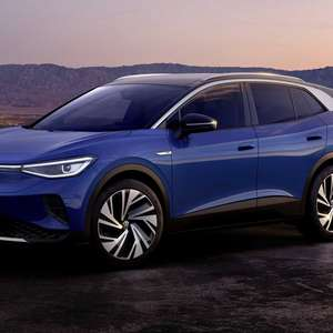Volkswagen oficializa linha GTX para esportivos elétricos