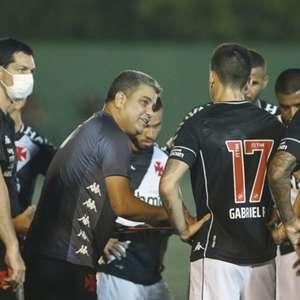 Problemas repetidos justificam a eliminação do Vasco e ...