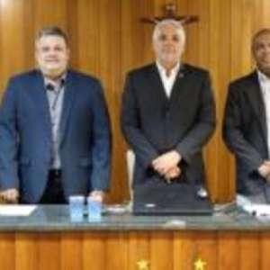 Conselho do Santos vota contas de 2020 nesta segunda. ...