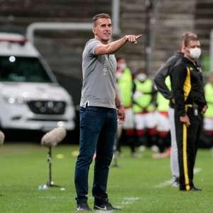 Após vitória, Mancini vê Corinthians 'melhorando em ...