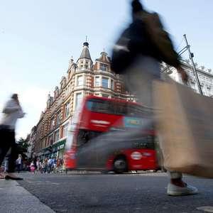 Número de consumidores no Reino Unido dispara 88% com ...