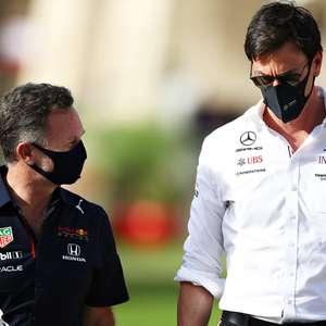 Chefe vê Red Bull-Honda melhor que Mercedes. Rival fala ...