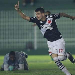 Em fase artilheira, Gabriel Pec iguala Paulinho e já tem ...