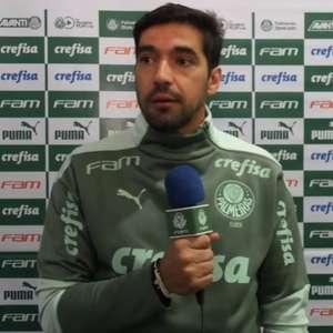 Abel Ferreira iguala pior sequência sem vitórias no ...