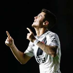 Gabriel Pec admite frustração no Vasco: 'Estou feliz ...