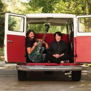 Nova série de Dave Grohl explora relação de roqueiros e ...