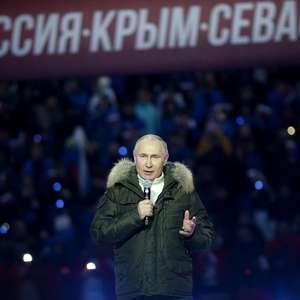 Por que Putin pretende mais assustar o Ocidente com suas ...