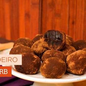 Brigadeiro low carb