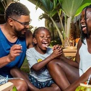 A paternidade negra e a luta por representatividade