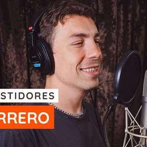 Nos Bastidores: Di Ferrero fala sobre o 'Di Boa Sessions'