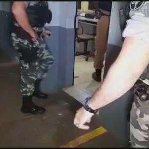 Homem é detido por não pagar pensão alimentícia de R$ 1.000