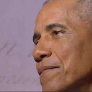 Barack Obama quer que Drake o interprete em filme biográfico