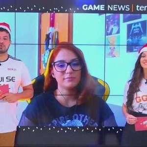 Acompanhe as principais notícias com o Terra Games