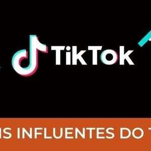 Quem são os brasileiros mais influentes do Tiktok?