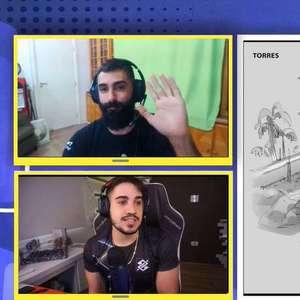 BGS Day: conheça Profane, jogo indie 100% brasileiro