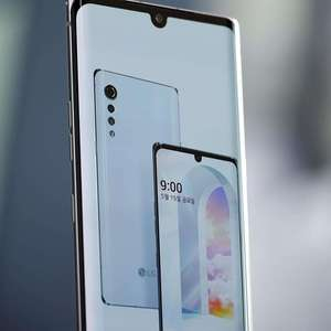 LG abandona mercado de smartphones