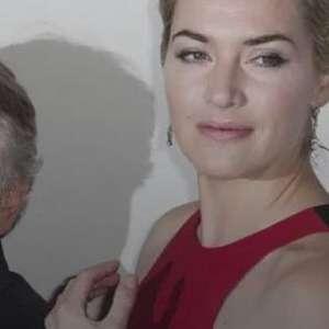 Kate Winslet lamenta ter trabalhado com Polanski e Allen