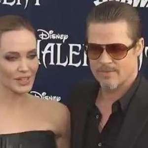 Pitt e Jolie abandonam sessões de terapia familiar