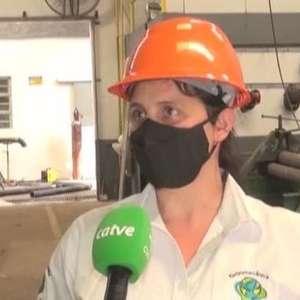 Sobram vagas de emprego e falta qualificação para profissionais em Cascavel