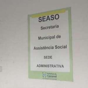 Cascavel Caridoso pede apoio para acolher idosos e pessoas com deficiência