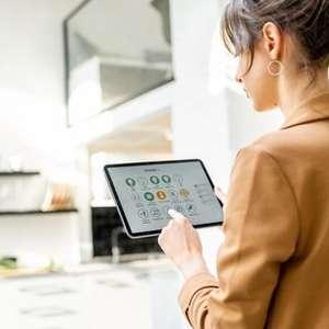 Assistentes de voz impulsionam mercado de Smart Homes